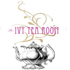 The Ivy Tearoom